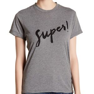 Sincerely Jules Super T-shirt